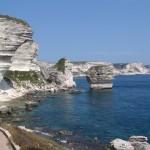 falaises de bonifacio
