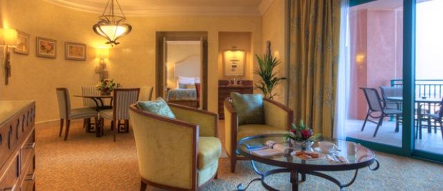 Suite Terrasse Club (1)