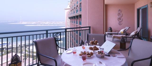Suite Terrasse Club (2)