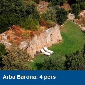 MURTOLI ARBA BARONA